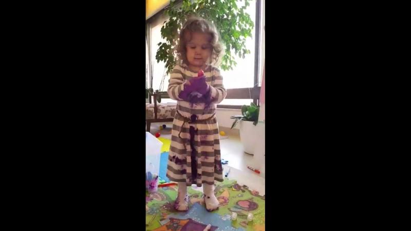 InstaStory by Princess Nejla 31.12.17