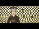 【MMD | FNAF 2】Dance on the bones 【Toy Bonnie】