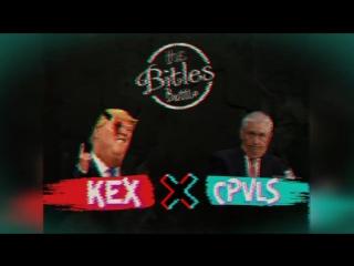 MAIN EVENT:KEX VS CPVLS