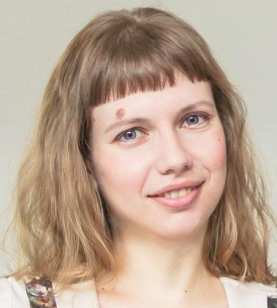 Мария Лосенкова