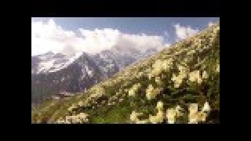 Гора Чегет 3700. Самостоятельное восхождение для чайников.