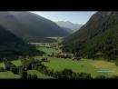 Prekrasnaya-Италия - Альто-Адидже, Южный Тироль - из Валле Аурина в Швейцарские-alpy-yuklip-scscscrp