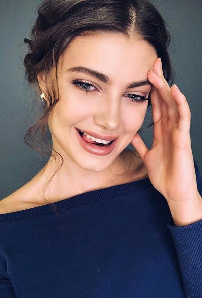 Дана Борисенко