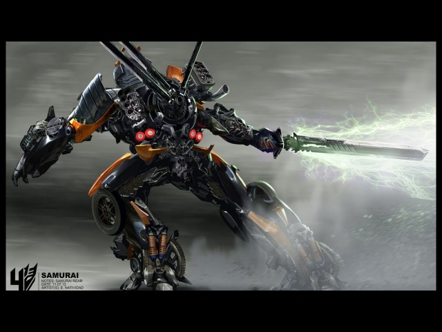 For the Glory - All Good Things - Autobots Tribute - Transformers