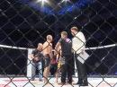 Российские бойцы победили сборную мира по MMA