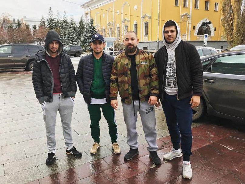 Реал Сабирьянов   Москва
