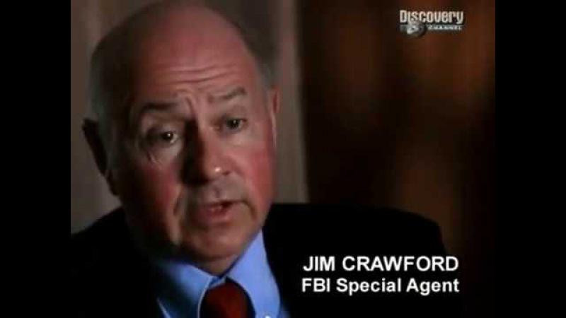 Discovery. Архивы ФБР. Плохая компания (19 серия)