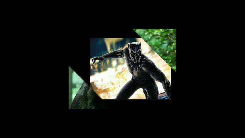 Чёрная Пантера 2018 смотреть онлайн бесплатно