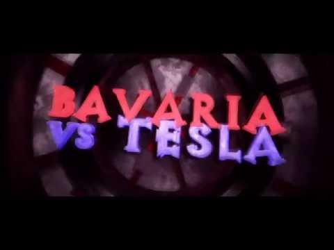 WARFACE BAVARIA VS TESLA RM