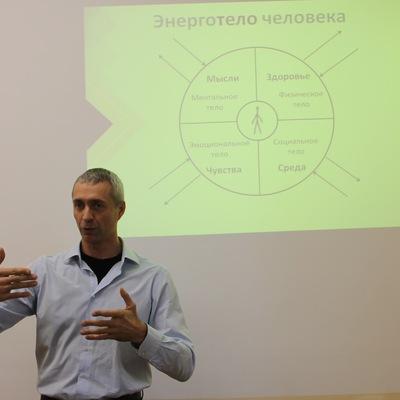 Алексей Гаршин