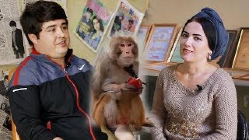 Мехмони Ситорахо - Наимчони Сайдали / Mehmoni Sitoraho - Naimjoni Saydali