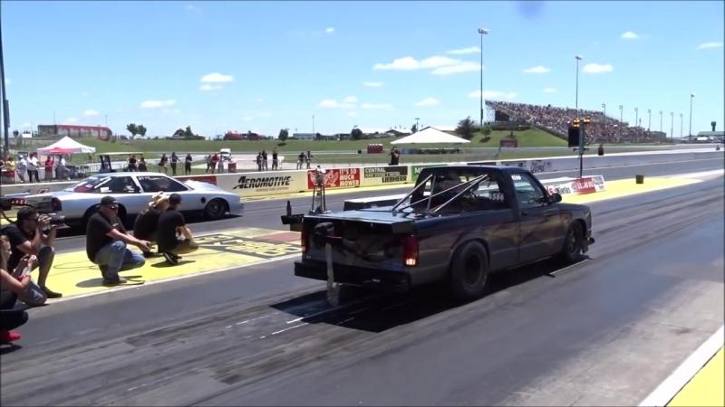 John Doe vs Flaco in small tire no prep kings 2 topeka kansas (1)