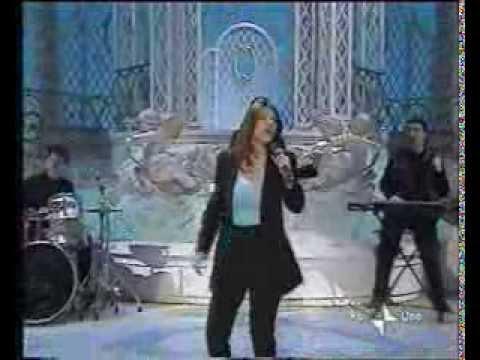 LAURA PAUSINI: ASCOLTA IL CUORE [ 1999 ]