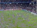 Лига чемпионов 2007/2008, группа e, 1-й тур, Барселона - Лион, нтв, часть 3