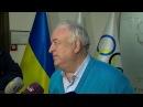 Валерий Борзов вице президент НОК Украины О церемонии Герои спортивного года 2017