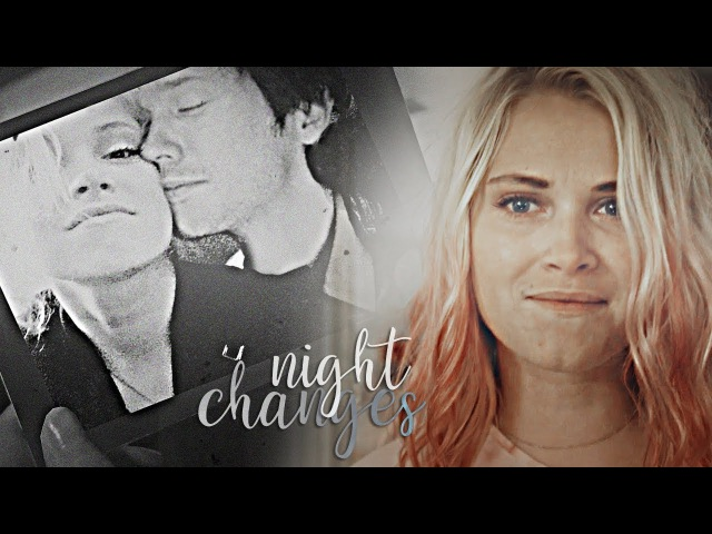 Bellamy clarke — never change me and you; [au]