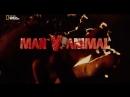 Человек против животного 3 серия. Лучшая акула Man V. animal