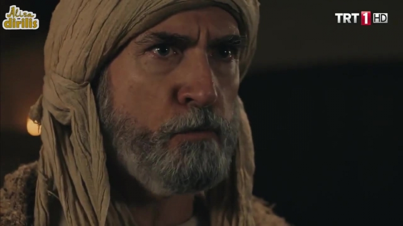 Ибн Араби возмущен несправедливостью по отношению к Эртугрулу (109 серия)