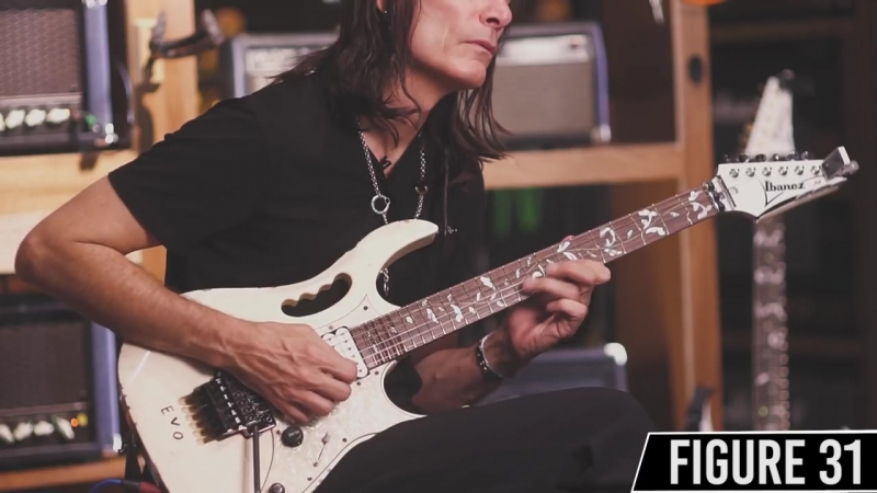 The Steve Vai Guitar Method - Episode 5 - Legato