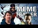 DISHONORED: DEATH OF THE OUTSIDER MEME TRAILER