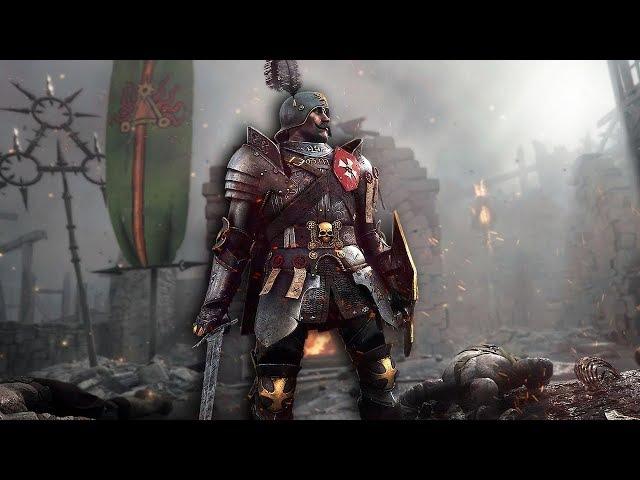 8 Minutes of BRUTAL Warhammer Vermintide 2 Beta Gameplay