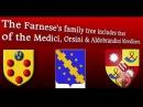 *~~All in the Family Orsini Farnese and Aldobrandini~~*