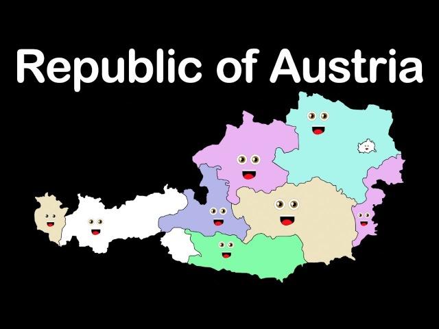 AustriaAustria CountryAustria Geography