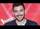 Patrick Bruel (J'te le dis quand même) |Gabriel|The Voice France 2018 |Blind Audition