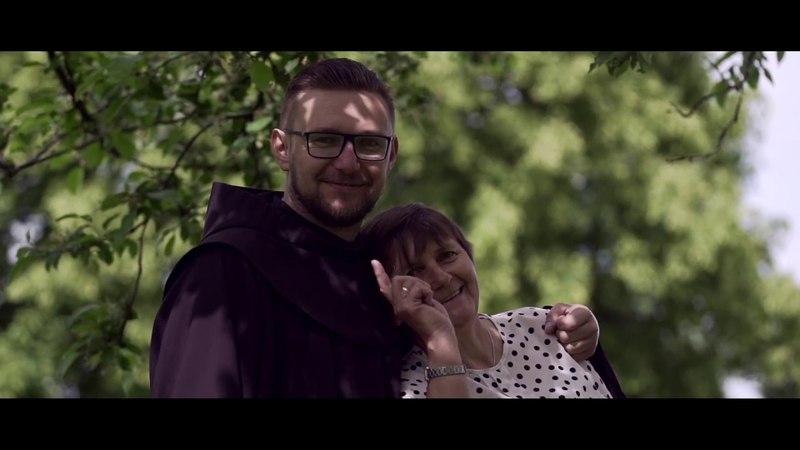 Piękna Matka - Łukasz Buksa OFM