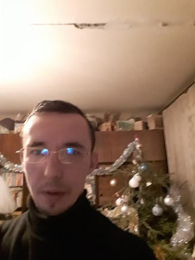 Антон Ананьев