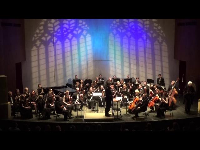 Дело Антонио Сальери: Открытое слушание Концерт Collegium Musicum (Live)