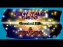 New Italo Disco - Greatest Hits Remixes (2017)