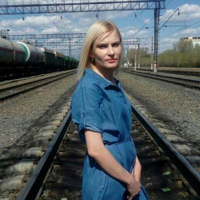 Елена Сбитякова
