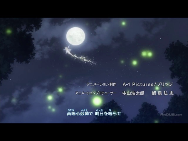 Fairy Tail /Хвост Феи 273 серия (98 серия) 2 сезон [Ancord] HDTV