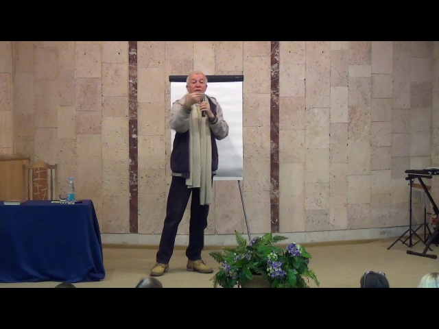 Александр Хакимов - Исполнение желаний. Сам себе Дед Мороз (2017-12-24, Омск)