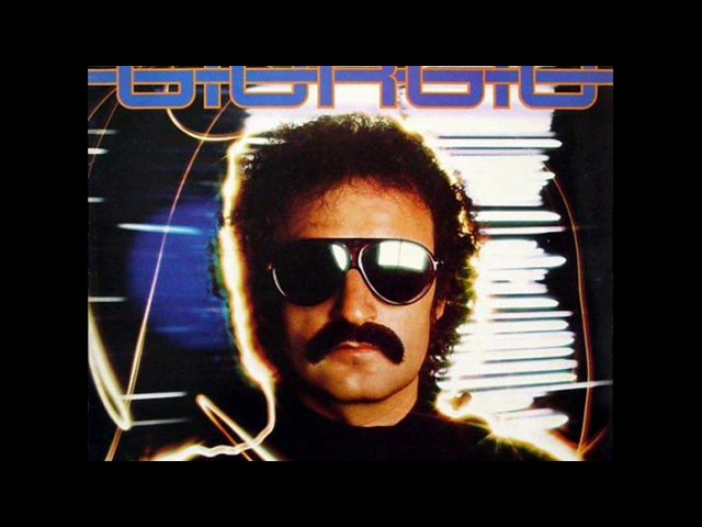 Giorgio Moroder - From Here To Enternity 1977