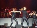Beyonce - Single Ladies (live) power 105 Izod Center