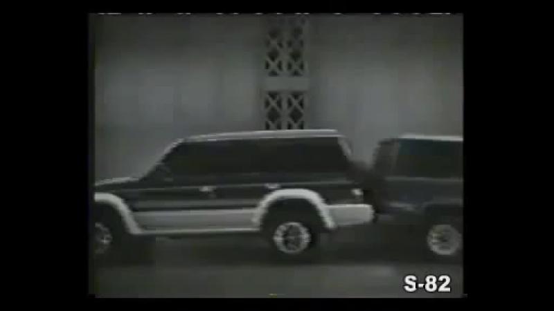 Nissan patrol Y61 1998