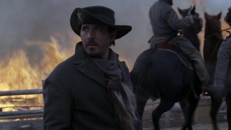 На Запад — 1 сезон, 3 серия. «Мечты и планы» | Into the West | HD (720p) | 2005