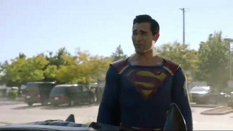 — Вот смотри: если пули меня не берут - зачем бить? Никогда не понимал. © Супермен |02х02|