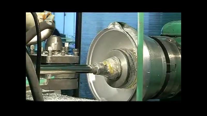 Программа Галилео (СТС) о продукции TM Kukmara (1)