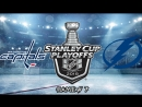 Washington Capitals vs Tampa Bay Lightning | 23.05.2018 | EC Final | Game 7 | NHL Stanley Cup Playoffs 2018