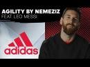 Agility by Nemeziz Feat Leo Messi