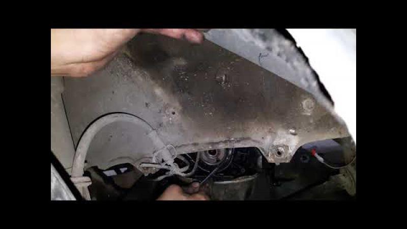 Как быстро выставить метки грм на ваз 8кл