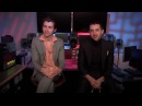 The Last Shadow Puppets Rule At Word Association Games