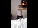 Блэк Бакарди танцы в моей кровати-школьник