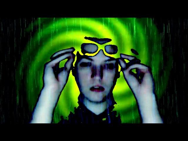 $WAGGOT - algal bloom (prod. Kevin JiJi) music video