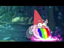 Gravity Falls!! Song Bag Raiders - Shooting Stars · coub, коуб