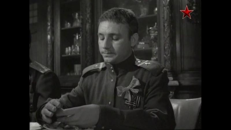Две жизни.(1 серия из 2) 1961.(СССР. фильм-историческая драма, киноповесть)