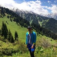 Zhanseit Tynbayev фото
